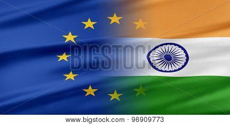 European Union and India.
