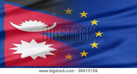 European Union and Nepal.