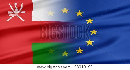 European Union and Oman.