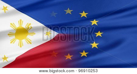 European Union and Philippines.
