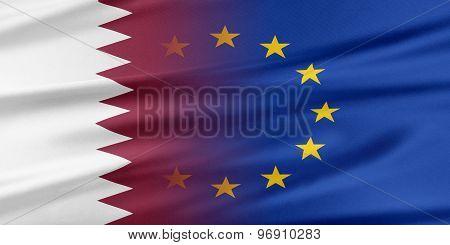 European Union and Qatar.