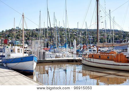 Launceston Seaport