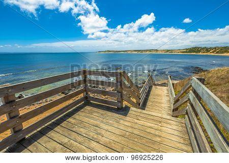 Phillip Island Walkway