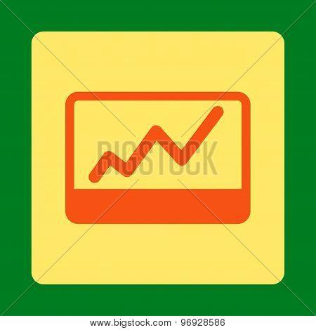 Stock Market icon