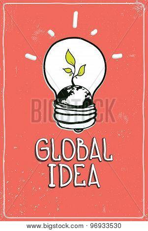 Global idea