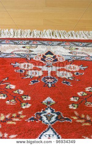 Carpet - Background