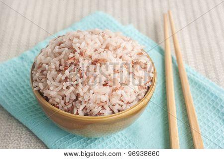 Rice Berry