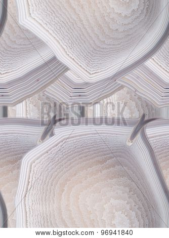 background with grey agate seamless structure