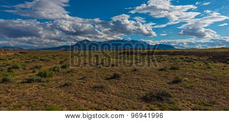Henry Mountains