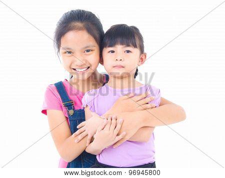 Asian Sisters