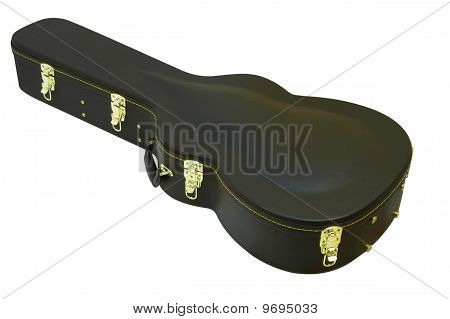 The Image Of  Guitar Case