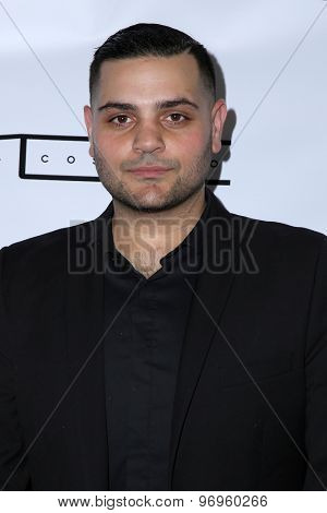 LOS ANGELES - JUL 23:  Michael Costello at the Michael Costello And Style PR Capsule Collection Launch Party  at the Private Location on July 23, 2015 in Los Angeles, CA