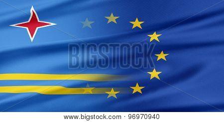 European Union and Aruba.