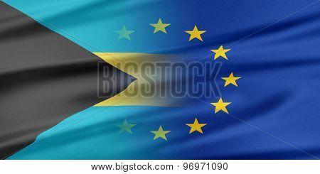 European Union and Bahamas.