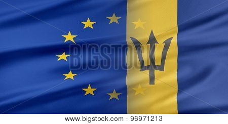 European Union and Barbados.