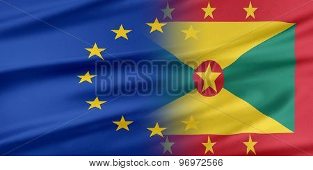 European Union and Grenada.