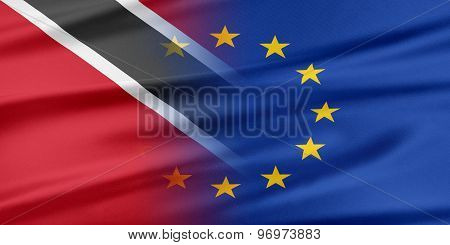 European Union and Trinidad and Tobago.