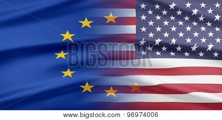 European Union and USA.