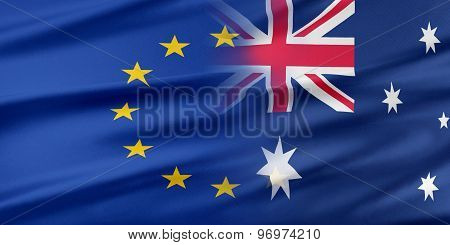 European Union and Australia.