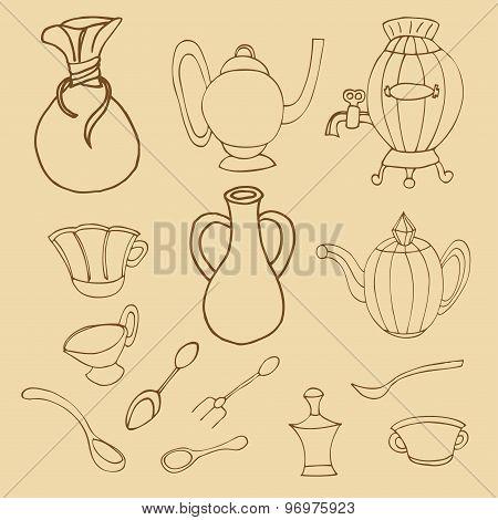 Kitchenware Stylish