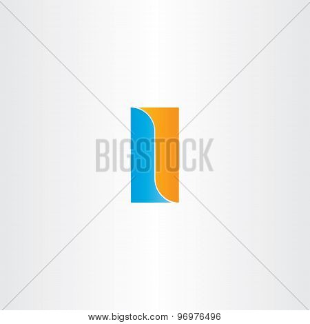 Double Letter L Logo Design