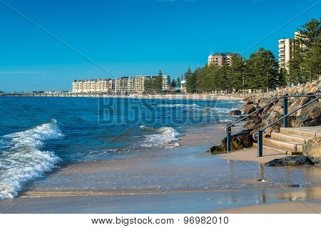 Glenelg Beach, South Australia