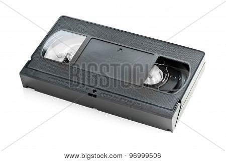 Video Home System Movie Cassette