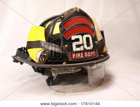 Fire Helment