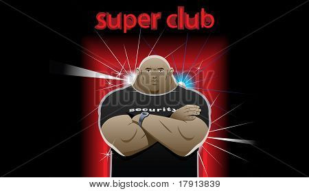 Guard Super Club