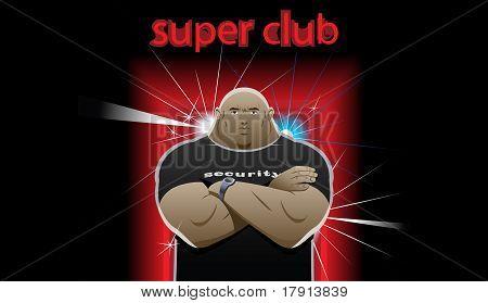 Guard Super Club