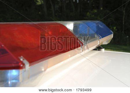 Police Lightbar