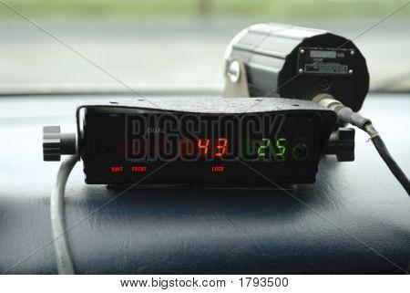 Police Radar 1