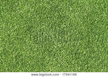 paddle tennis field artificial grass macro closeup