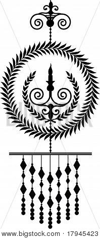 Decoration item
