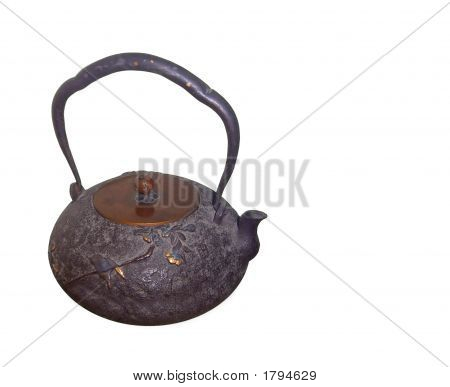 Chinese Copper Teapot_03