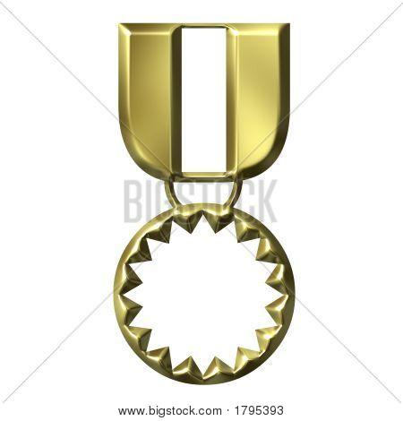 Medal Of Honour