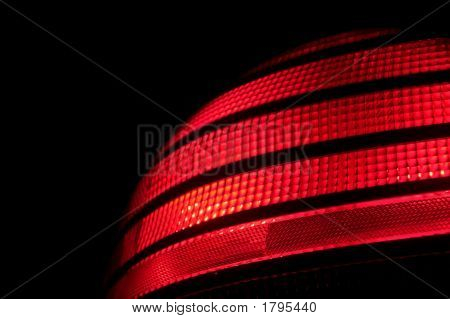 Automobiletail Light