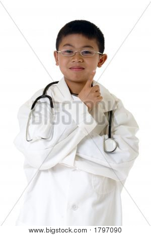 Very Young Doctor