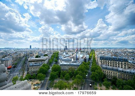 Paris Cityline