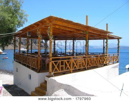 Greek Island Restaurant