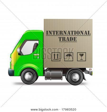 Internatinal Trade