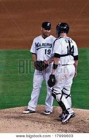Sanchez And Buck