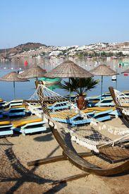 pic of gumbet  - Turkey resort - JPG