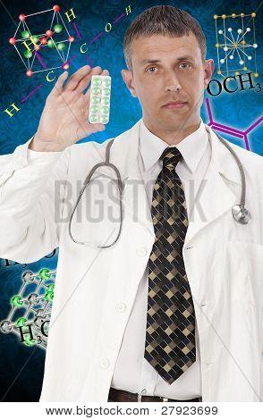 Scientific Researches