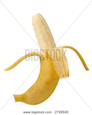 The Open Banana