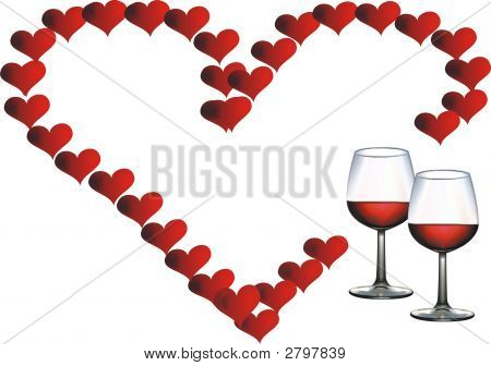 Love Red Wine