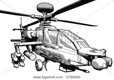 Apache Sketch