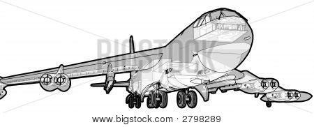 B52-Lined
