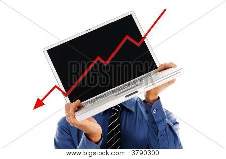Laptop Head Recession