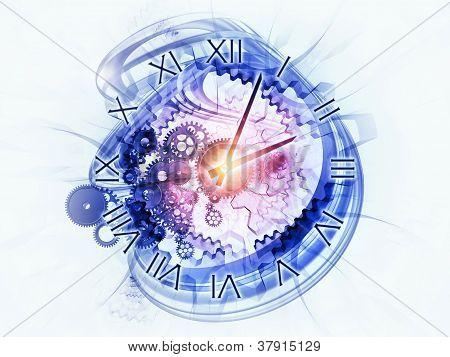 Loop Of Time